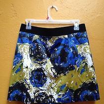 Forever 21 Printed Skirt Photo