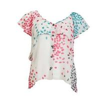 Forever 21 Rory Beca Top Sz S Photo