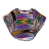 Forever 21 Trendy Shirt Size Jr 3 Photo