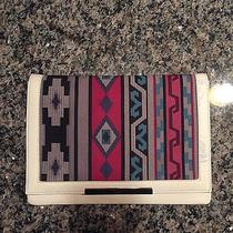 Forever 21 Tribal Clutch  Photo