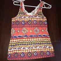 Forever 21 Tribal Top Photo