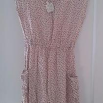 Forever 21 White Dress Size Small Photo