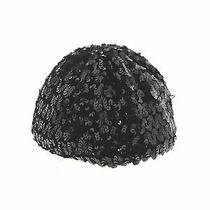 Forever 21 Women Black Hat One Size Photo