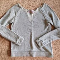 Forever 21 Xxi Rory Beca Rhinestone Pullover Sweatshirt - Size M Photo