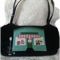 Forever by Fossil - Forever Bakery - Microfiber Purse / Handbag Photo