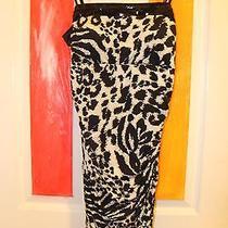 Forever21 black&white Dress Size M Photo
