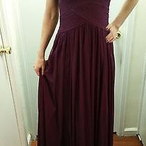 Formal Evening Gown Beautiful Dress for Wedding/party Woman's Size4.   Photo