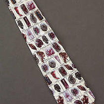 Formal Name Fossils - Museum Artifacts Tie Necktie Photo