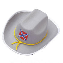 Forum Novelties Inc 33784 Confederate Officer Hat Photo