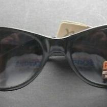 Fossil 100% Uv Protection Sunglasses - Breanne Black  Brand New Photo