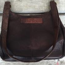 Fossil 1954 Collection Brown Leather Bag Photo