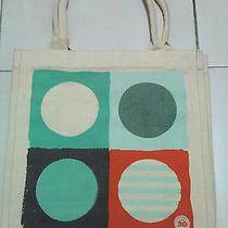 Fossil 30th Anniversary Canvas Tote Bag Photo