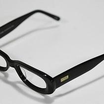Fossil Ana Black Plastic/gray Lenses Ps3007blk Flex-Hinged Sunglass Frames Photo