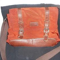 Fossil Bag Photo