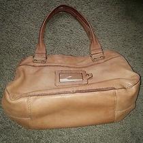 Fossil Beige Shoulder Bag  Photo