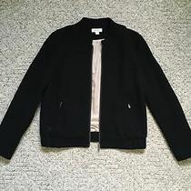 Fossil Bomber Jacket Medium (Black) Photo