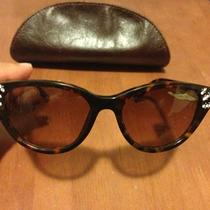 Fossil Cagney Womans Designer Sunglasses. Ps4835. Nwt Photo