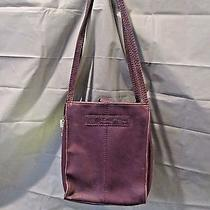 Fossil Classic Brown Leather Purse Photo