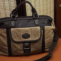 Fossil Computer Bag - Gently Used Photo