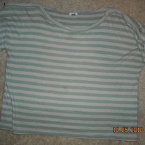 Fossil Cotton Top Size Large Photo