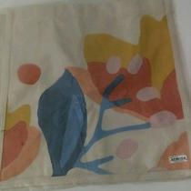 Fossil  Cotton Tote Bag New Sealed Photo