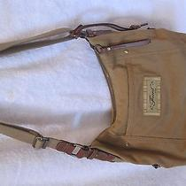 Fossil Crossbody  Brown Photo