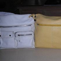 Fossil Crossbody Convertible Bag..leather Purse..leather Bag..                   Photo