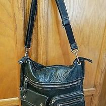 Fossil Crossbody Leather Photo