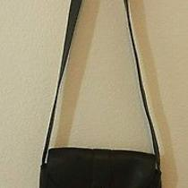 Fossil Crossbody Purse Black Photo