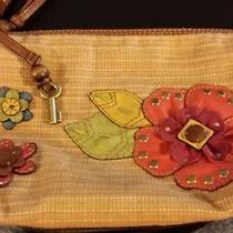 Fossil Designer Handbag /purse  Photo