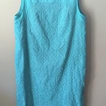Fossil Dress Size Small Green Photo