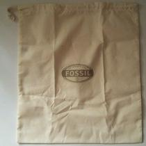 Fossil Dust Bag Photo