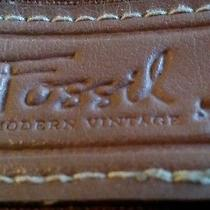Fossil  Ex-Large  Hobo Bag . Modern Vintage .  Photo