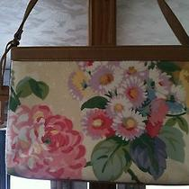 Fossil Floral Shoulder Bag  Photo