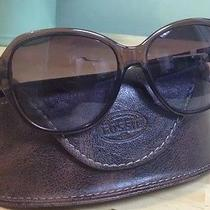 Fossil Fossil 3005/s Fashion Sunglasses Brown 100% Uv Protection Photo