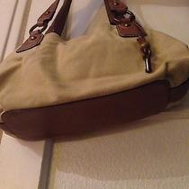 Fossil Genuine Classic Shoulder Bag Photo