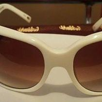Fossil Glamour Sunglasses Ps3353 100 60 16 120 Photo