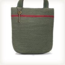 Fossil Green Handbag Photo
