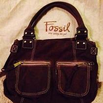 Fossil Handbag  Photo