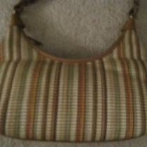 Fossil Handbag / Beautiful Purse Photo