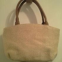 Fossil Handbag--Brown Leather Photo