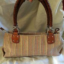 Fossil Handbag-Medium Size Very Nice Photo