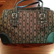 Fossil Handbag Purse. High End Line Style Great Condition Hollywood Photo