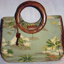 Fossil  Handbag Purse Pocket Book Excellent Condition Photo