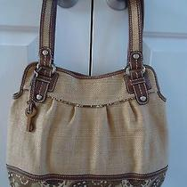 Fossil Handbag Tote Bag Photo