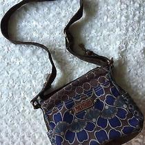 Fossil Handbag. Very Cute. Zb2761  Photo