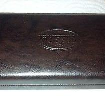 Fossil Hard Case for Glasses Photo