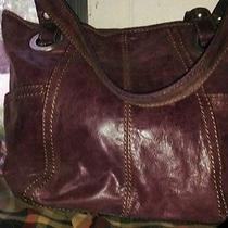 Fossil Hathaway Tote Photo