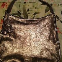 Fossil Hobo Color Gold Photo