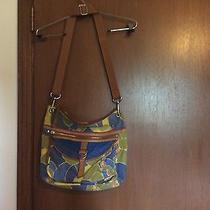 Fossil Hobo Handbag Photo